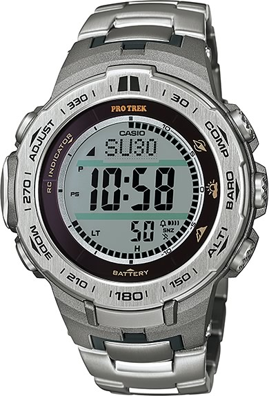 Casio PRW-3100T