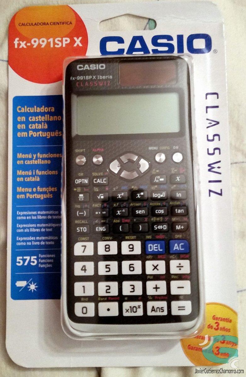 ab8cdd27e34f Casio FX-991SP X vs Casio FX-991ES Plus