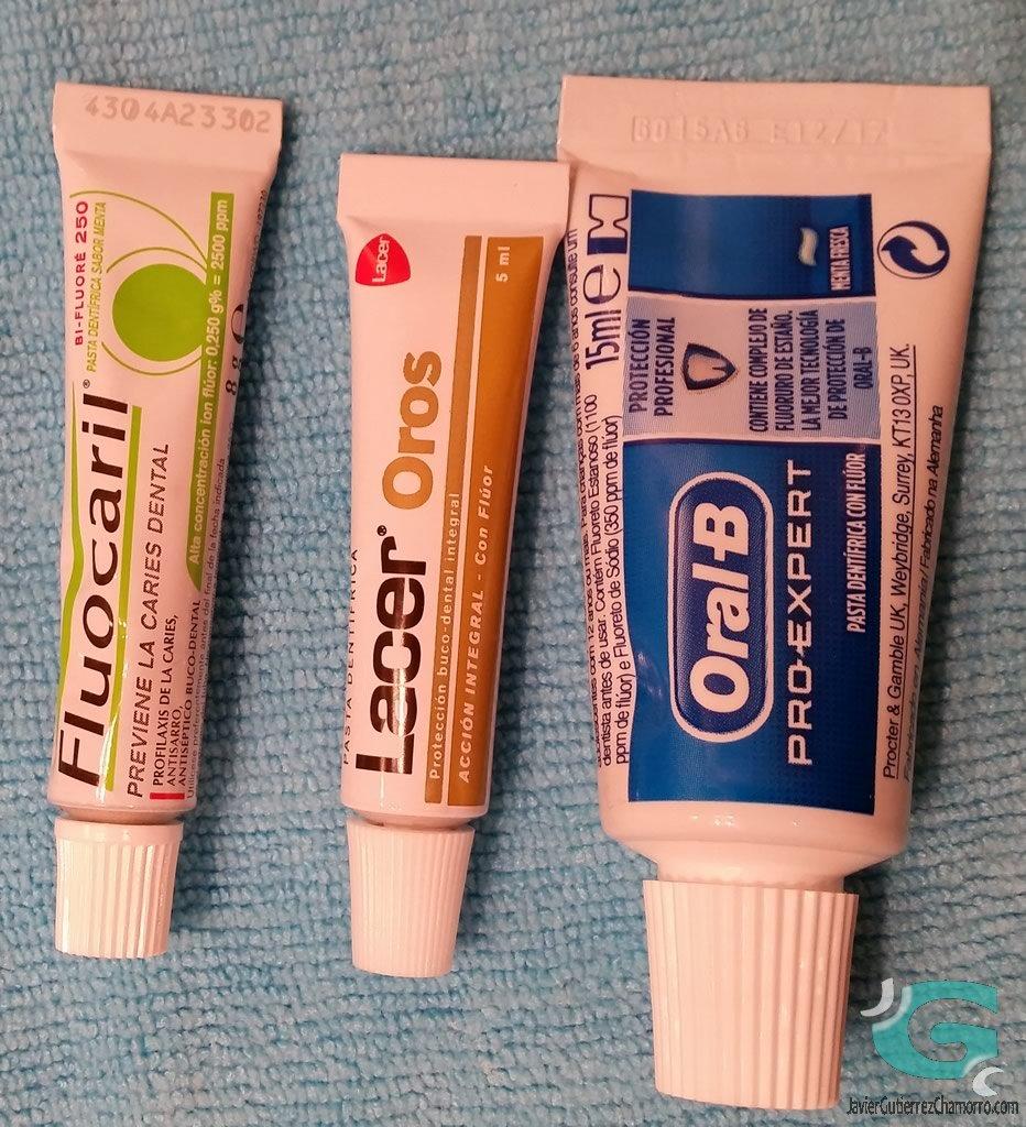 """Cepillado de dientes """"clásico"""""""