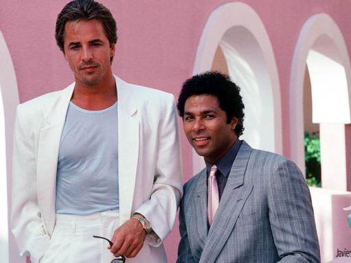 ¿Cuanto cuesta una vida tipo Miami Vice?
