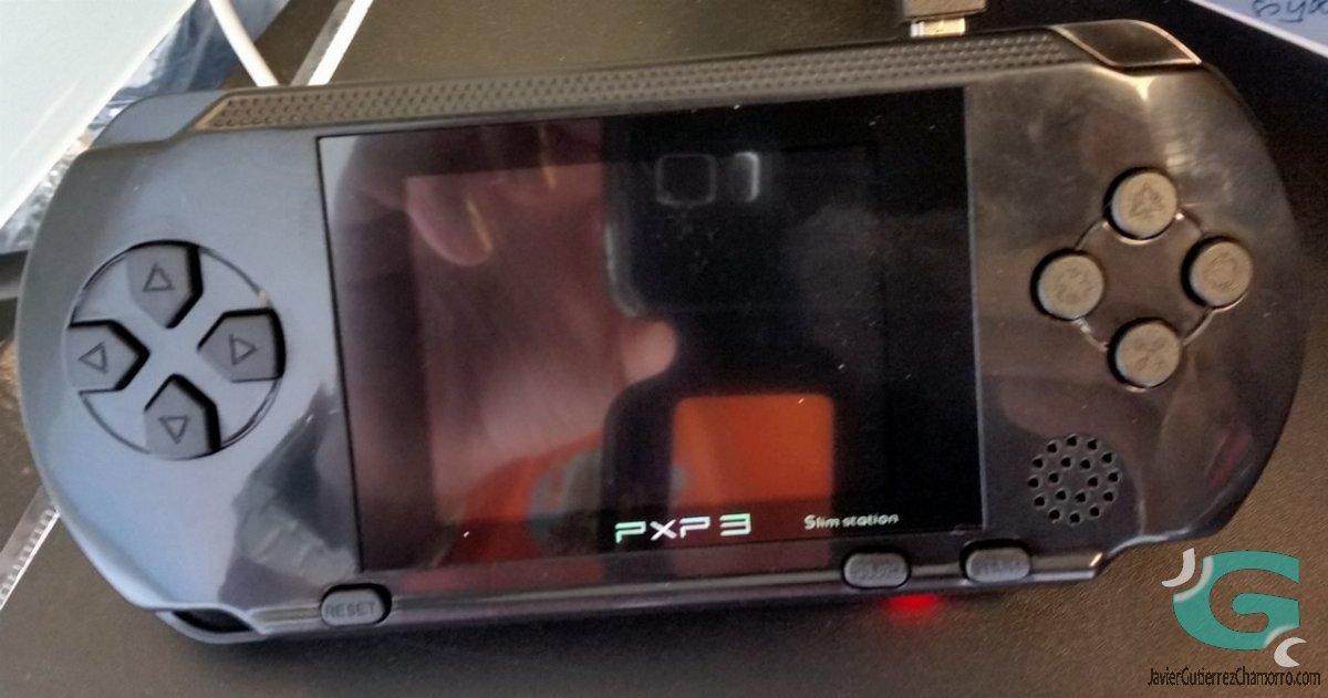 PXP 3 Slim Station