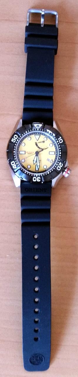 Orient M-Force EL03005Y0