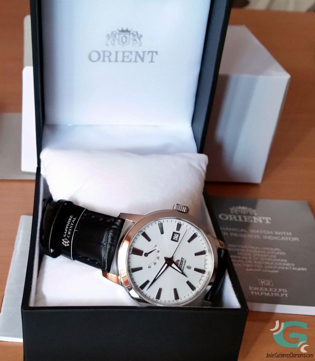 Orient FFD0J004W0