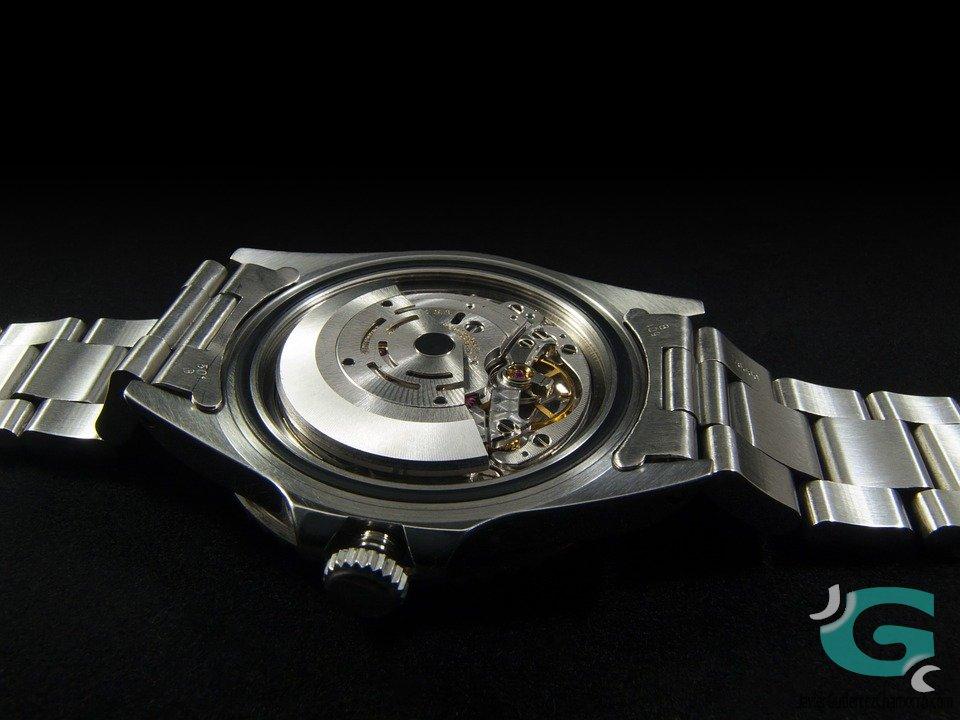 ¿Qué hacer cuando tu reloj está estropeado? por Marc