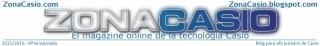 Nota de prensa: Casio F-84W
