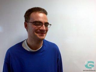 Entrevista a Javier Gutiérrez