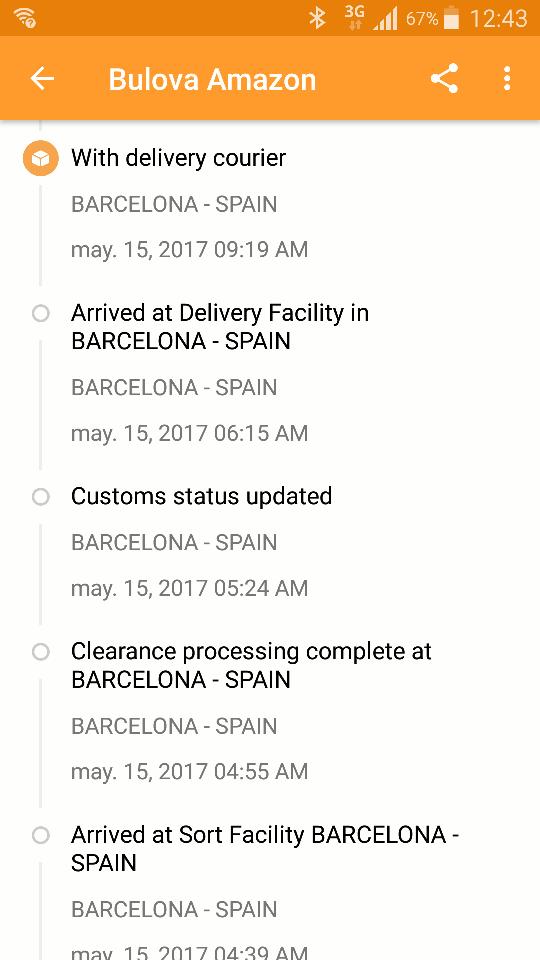 ¿Cuánto me ha costado la cagada de Correos Postal Exprés?