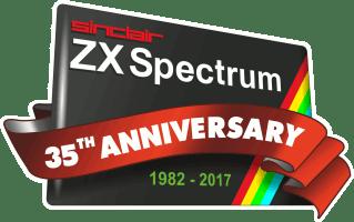 35 aniversario del Spectrum