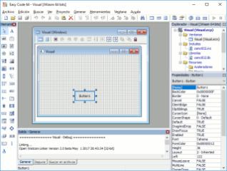 EasyCode Visual Assembler