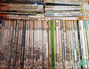 Libros perdidos, libros olvidados