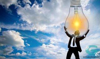 Nota de prensa: Guía sobre cómo ahorrar luz en la oficina