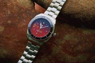 VIRIBUS UNITIS, relojes militares con ADN austriaco