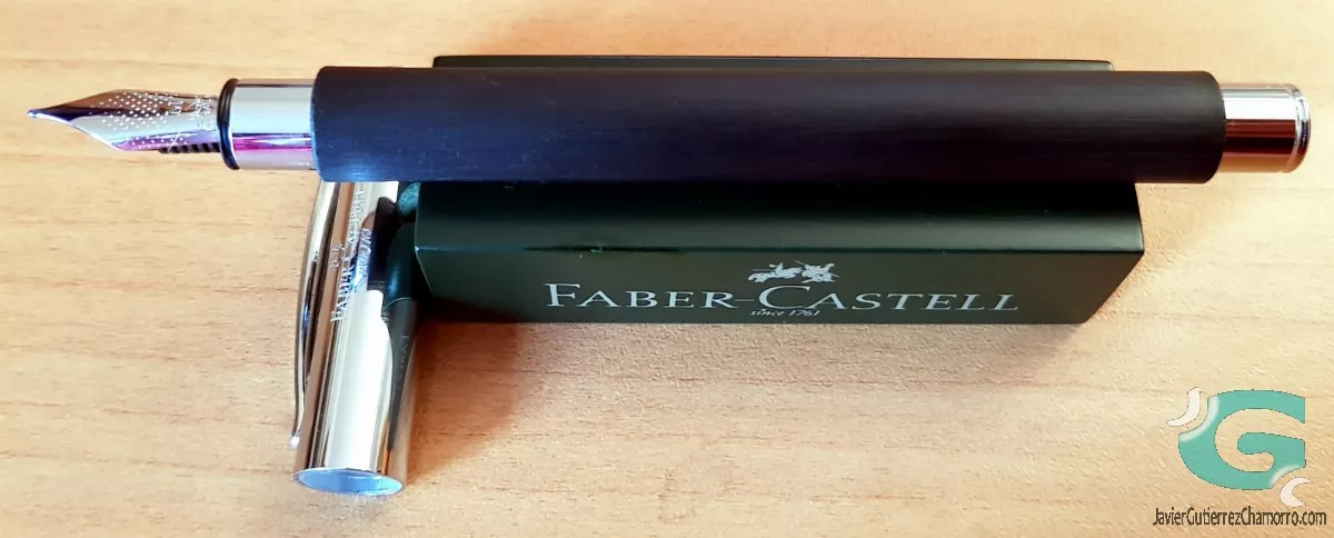 Faber-Castell Ambition Resina