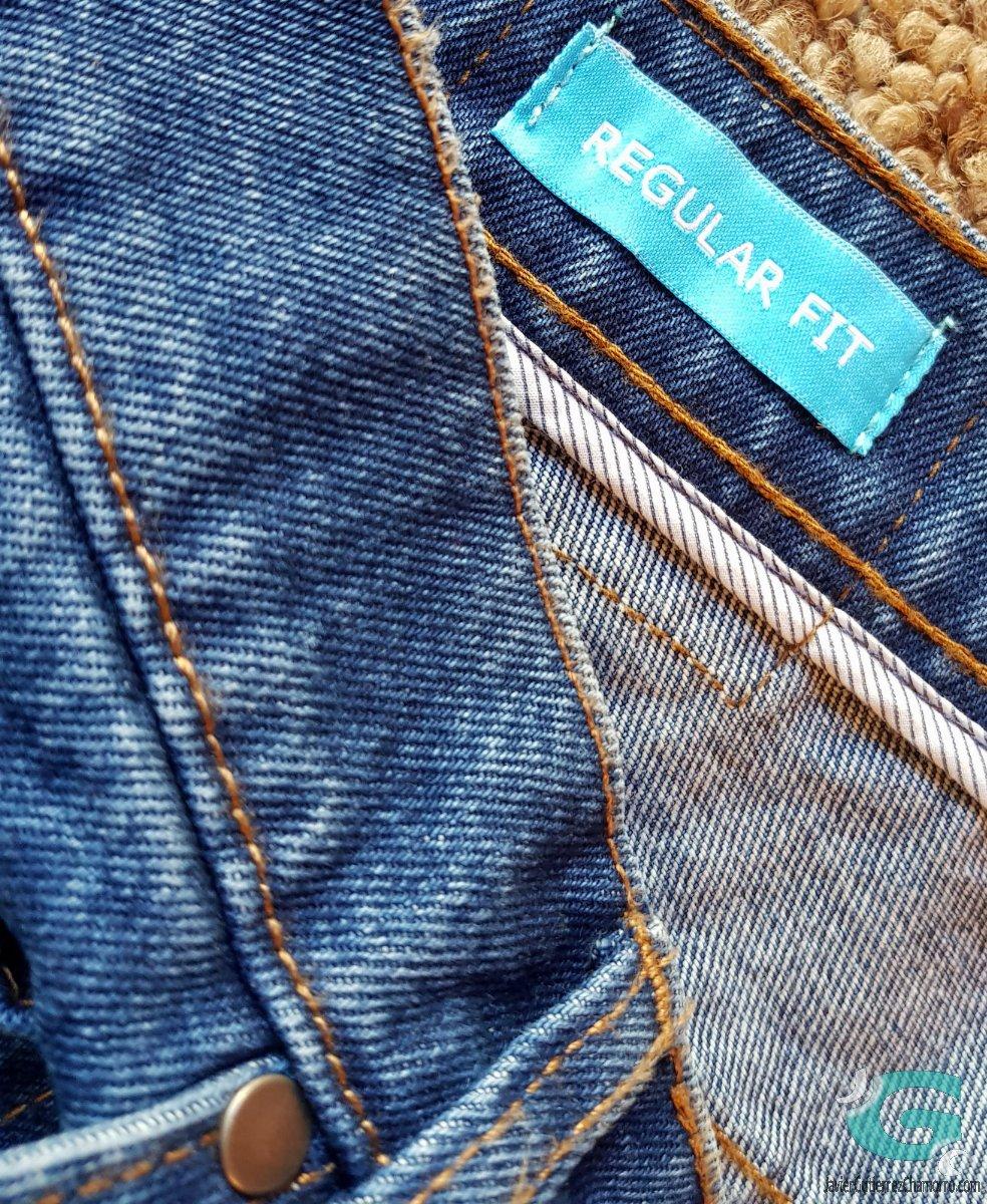 Jeans de Trousersland