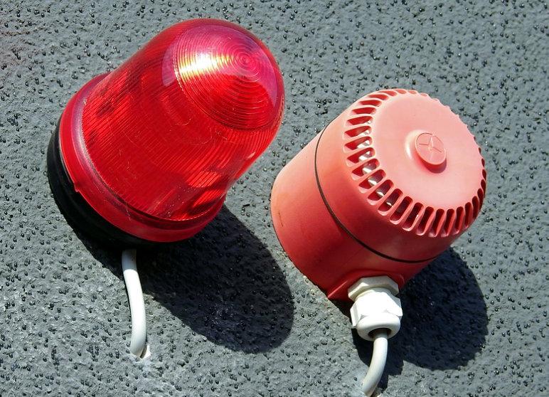 Nota de prensa: Alarmas para el hogar, ¿cómo puedo ahorrar en ellas?
