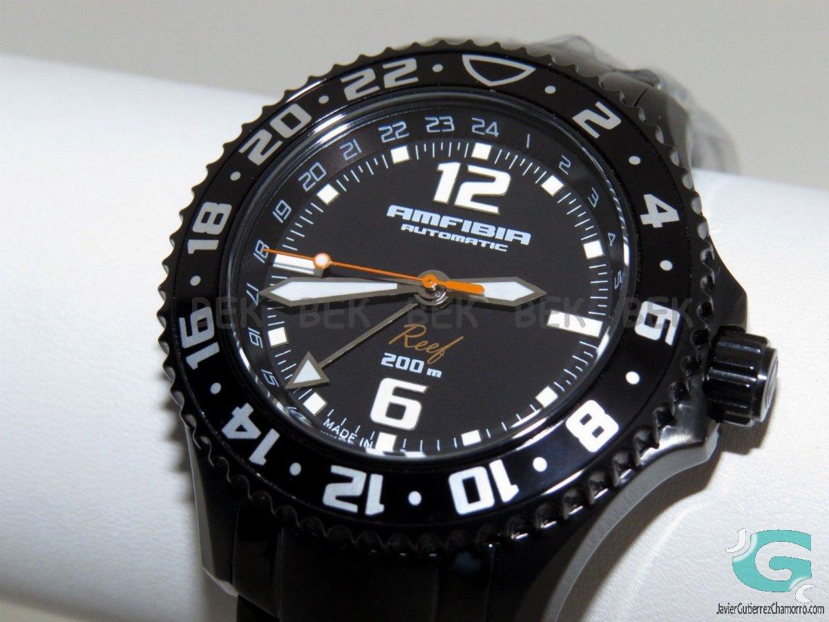 Vostok Amfibia Reef modelo 086492