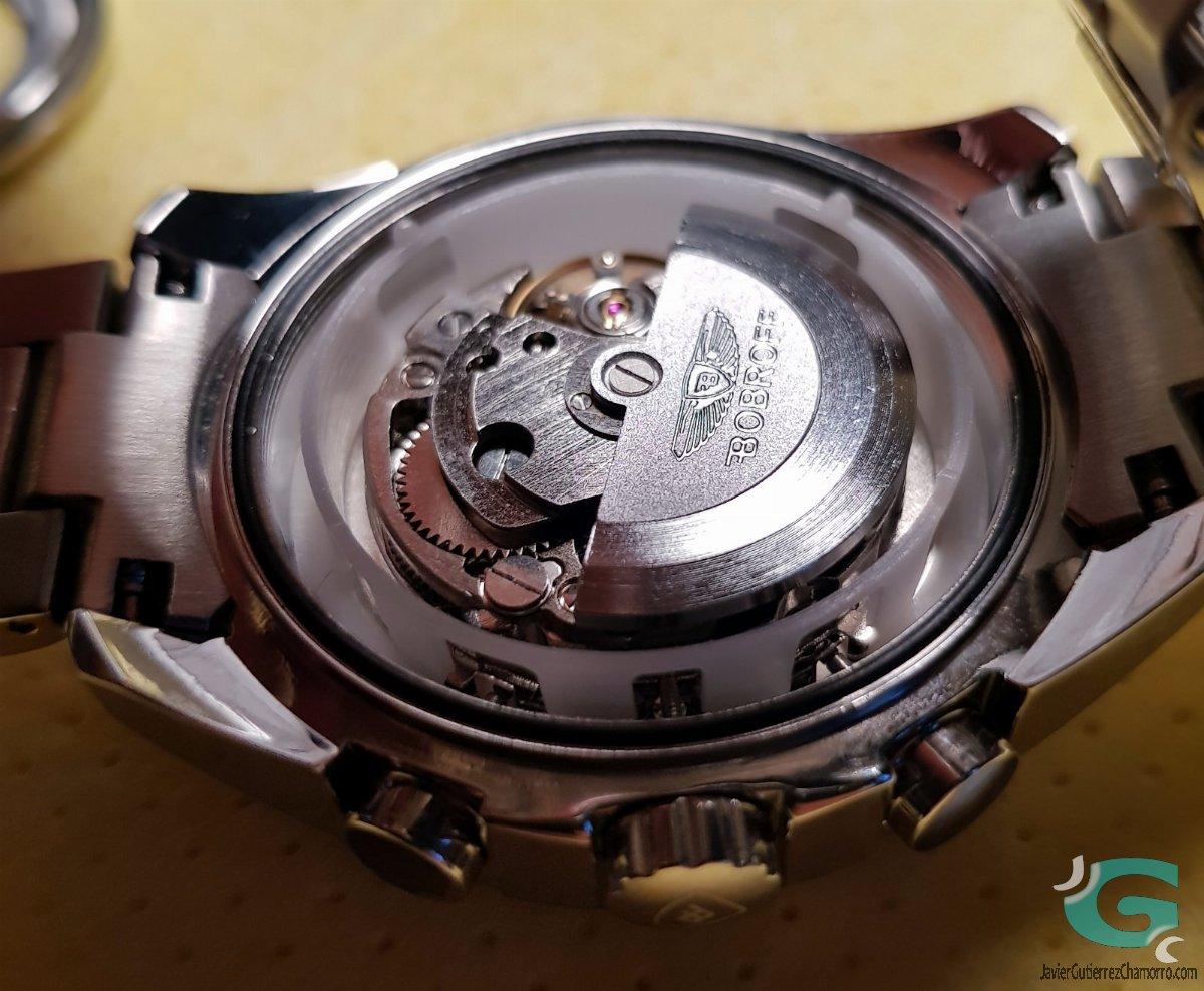 ¿Cómo regular un reloj mecánico con Clock Tuner?