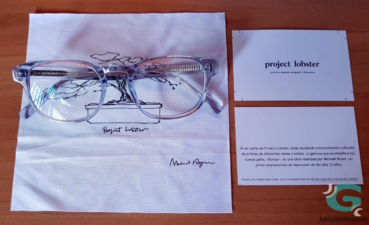 Gafas Project Lobster Cameron