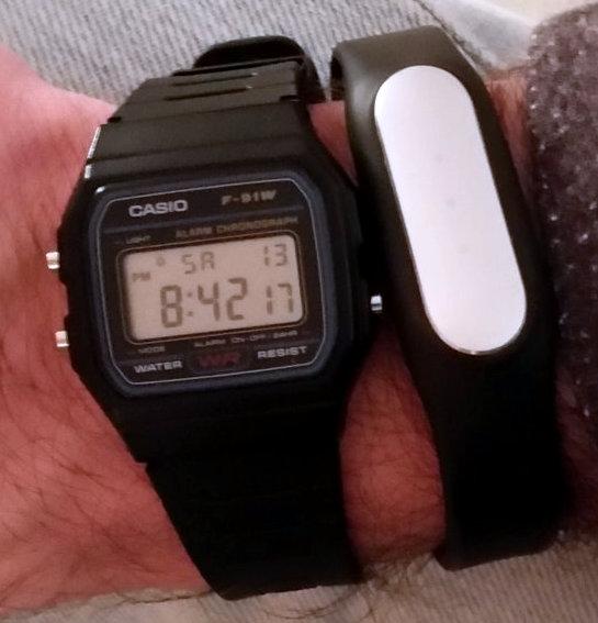 Panorama de los relojes inteligentes