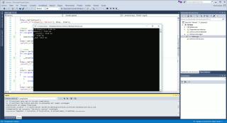 WinAPI contra C, intrínsecas, C++ y ensamblador