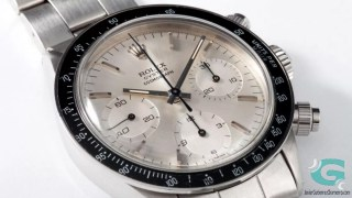 Relojes como inversión