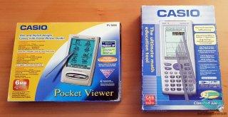 Casio ClassPad 330A