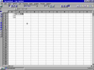 PC/GEOS con DOSBox