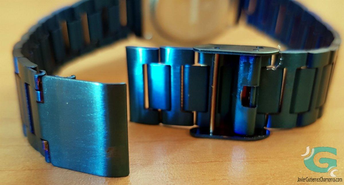 Skmei 1123 Blue