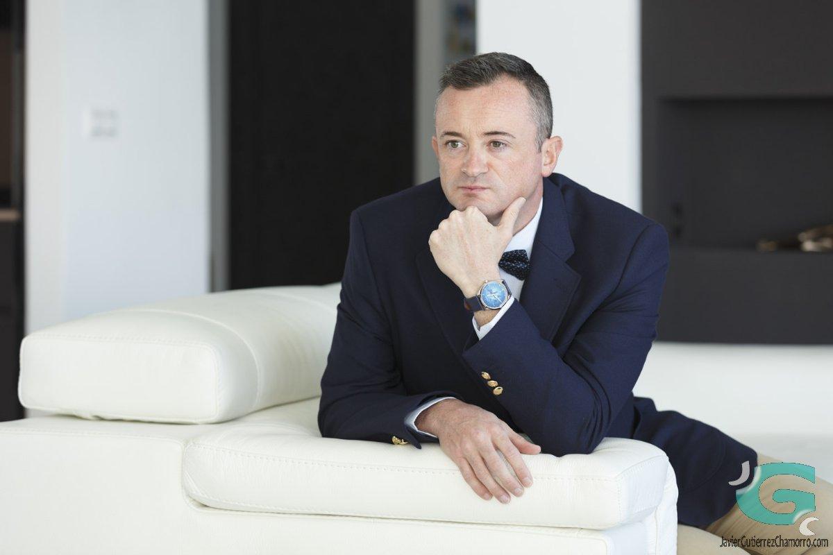 Entrevista a Matthew Cule de CuleM Watches