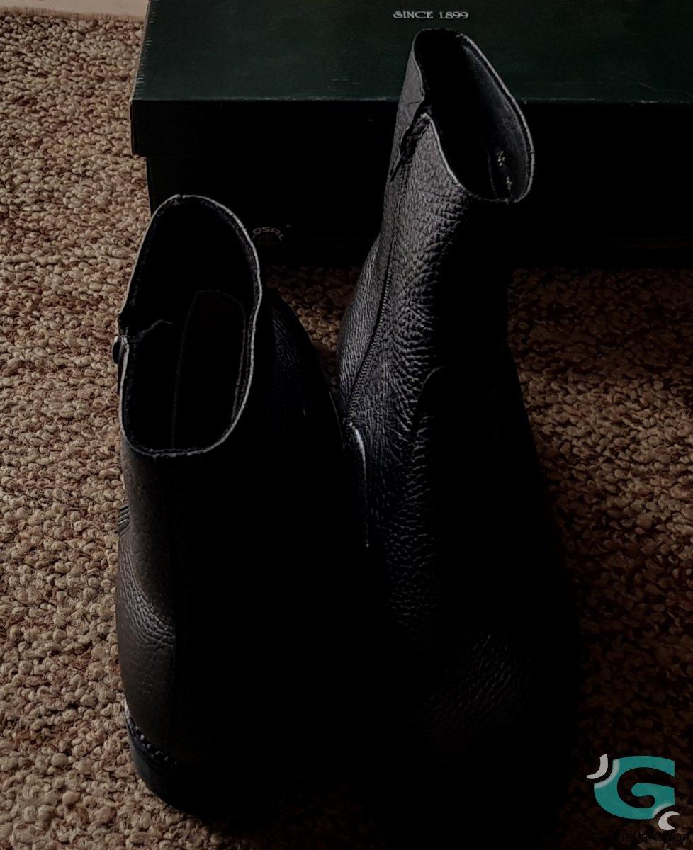Losal botas cremallera 2026N-040