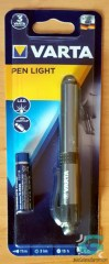 Varta Pen Light