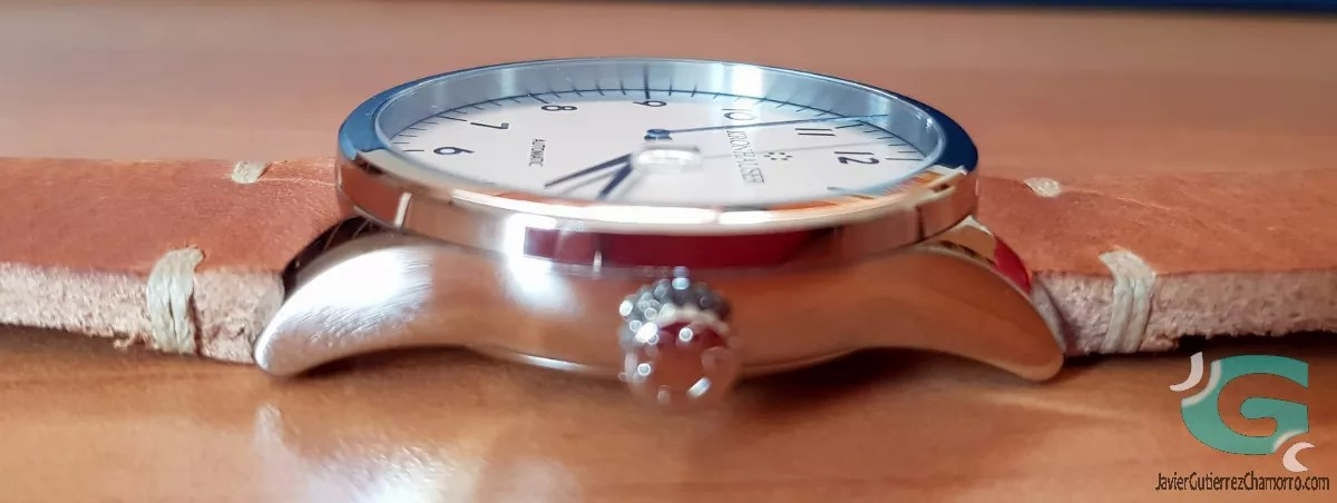 Kronhauser Silver Opaline