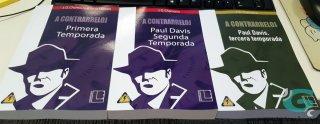 En los medios: A contrarreloj. Paul Davis