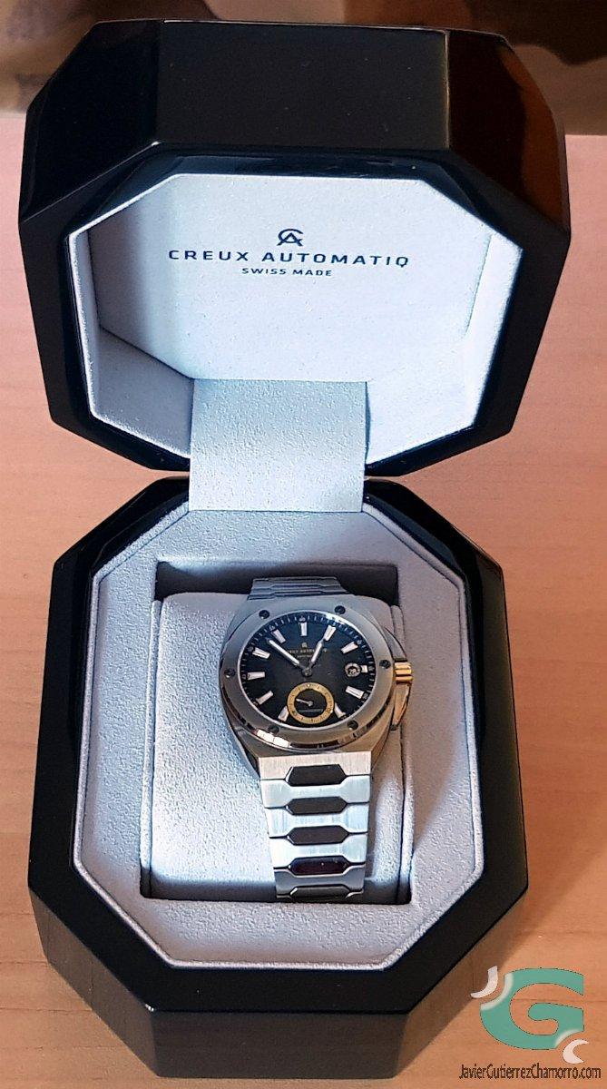 Creux Automatiq Diamondback CA06