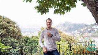Entrevista a Ricardo Zamora Rojas de RzRWatches