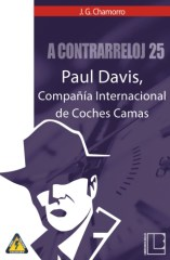 Paul Davis, día de Reyes