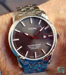 Titoni Master Series