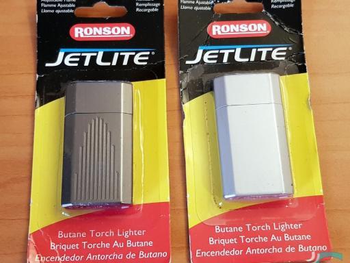 Ronson Jetlite