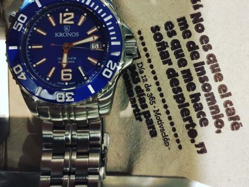 Frases célebres de relojes