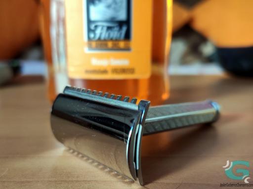 Recordando mis inicios en el afeitado clásico