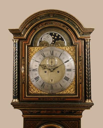 La imagen tiene un atributo ALT vacío; su nombre de archivo es relojes_paul_davis_henry_harrison_london.jpg