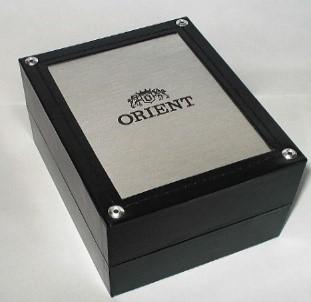 Reportajes de los lectores: Presentación del Orient Ray II