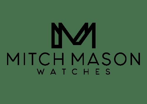 Lanzamiento del Mitch Mason Watches Chronicle