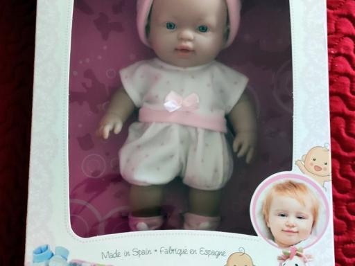 Rosatoys bebé estrellitas
