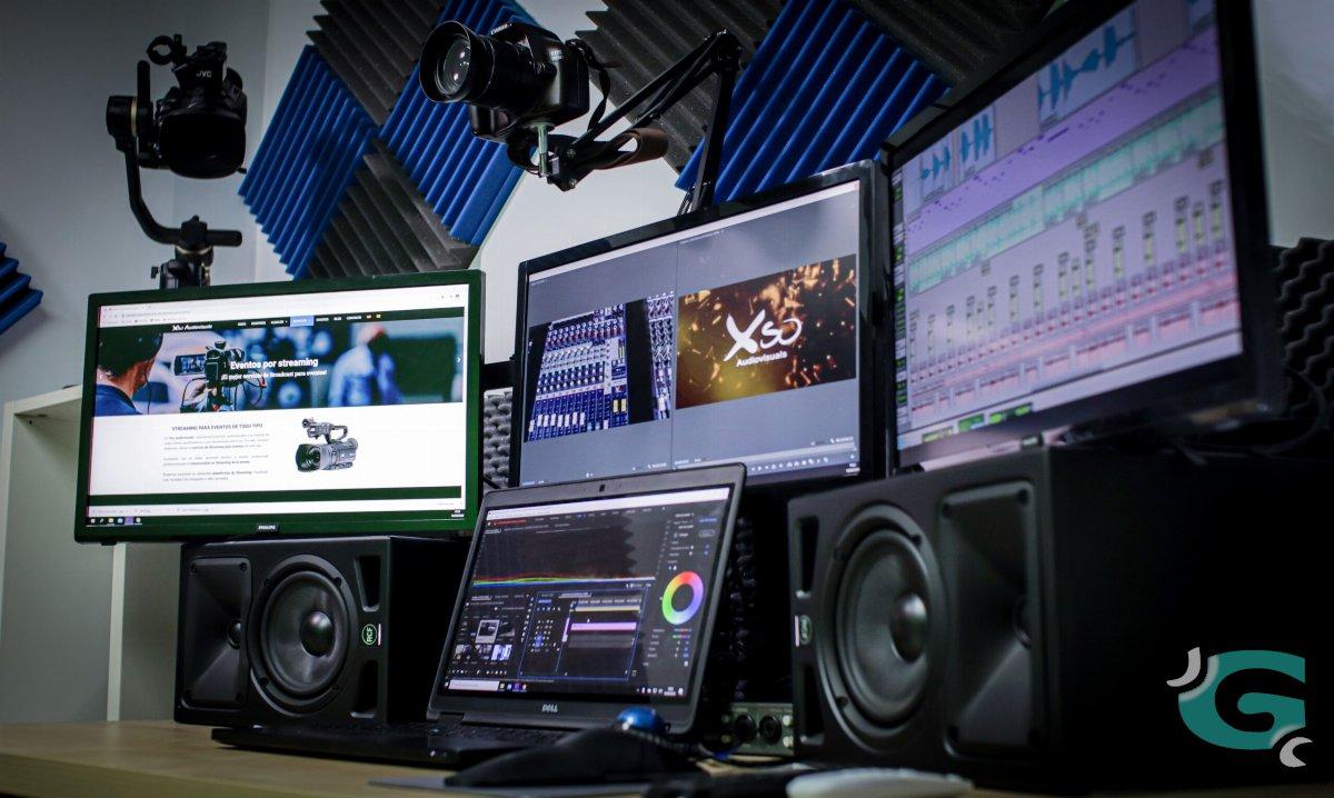 Nota de prensa: Xso Audiovisuals estrena nuevos servicios audiovisuales