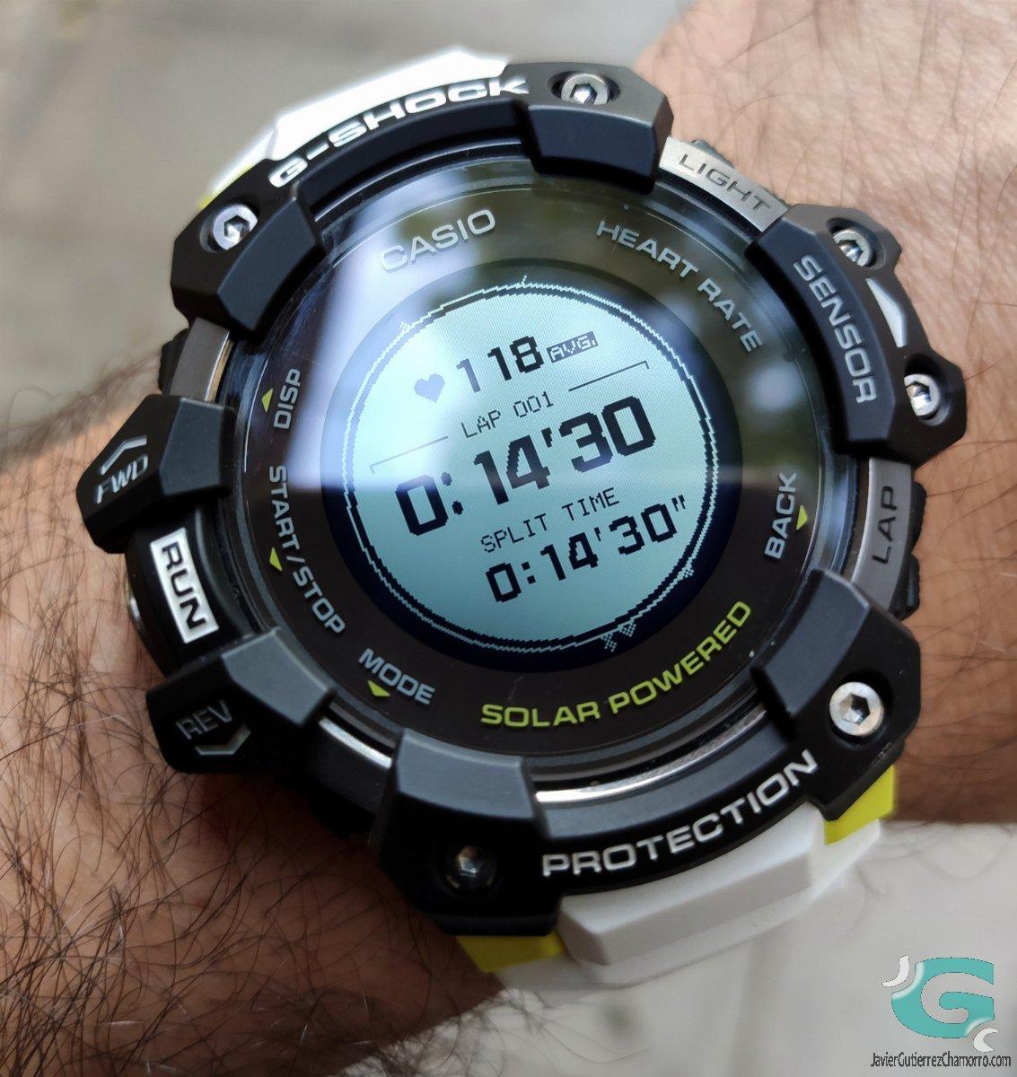 Casio G-Shock GBD-H1000