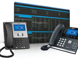Comunicaciones unificadas con la tecnología IP de Voiped
