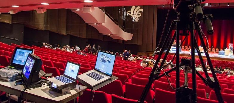 "Nota de prensa: Xso Audiovisuals dice ""We Dont Stop"""
