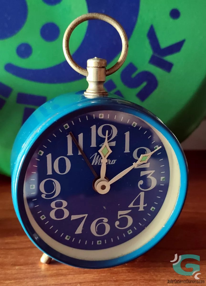 Relojes Micro