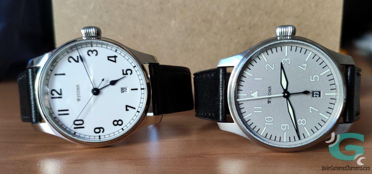 Galería de relojes de los lectores (2)